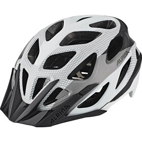 Alpina Mythos 3.0 L.E. Casque, black-white